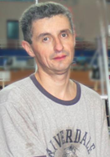 Игорь Толмач